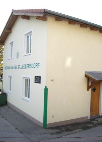 2009 – Vereinshaus
